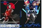 Star Wars: Visions Anime Series Dual Audio English/Japanese with English Subs