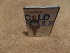 COLD SOULS dvd BRAND NEW FACTORY SEALED movie