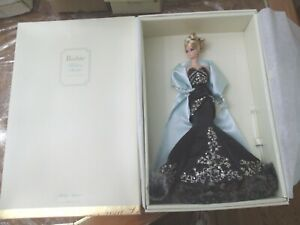 Stolen Magic Barbie Fashion Model 2005 Gold Label