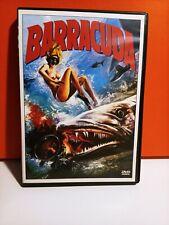 DVD barracuda Bon État
