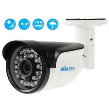 KKmoon 1080P AHD 2MP CCTV Security Camera 30 IR Night Vision Outdoor Camera T8R4