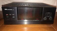 Yamaha M-60 Natural Sound Stereo Amplifier