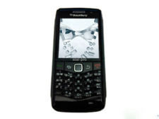 Original BlackBerry Pearl 3G 9100 - GSM Black (Unlocked) Smartphone Cell phone