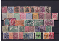 germany  early stamps ref r14292