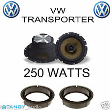 IN PHASE XTC17.2 VW TRANSPORTER SPEAKER UPGRADE