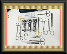 Gomco Circumcision Clamps Set Instruments Surgical Urology    HQ unique Set