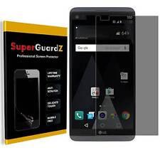 SuperGuardZ® Privacy Anti-Spy Screen Protector Guard Shield Armor For LG V20