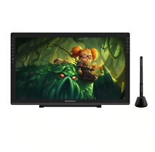 GAOMON PD2200 21.5 In Graphic Tablet Display with Full HD Battery Free Pen Tilt