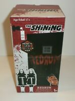 REDRUM The Shining Halloween Projector Light Movie Murder Red Outdoors Pumpkin