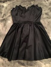 Keepsake Strapless Dress, Size 10 New without Tags