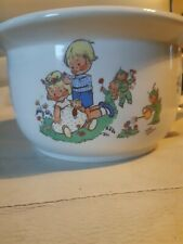 Mabel lucie attwell Chamber Pot Potty