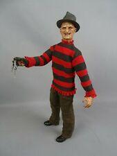 "Sideshow Collectibles Freddie Krueger 12"" Nightmare On Elm Street 1:6 Figure"