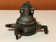 Engine Driven Fuel Pump, P/N 40295 Lycoming