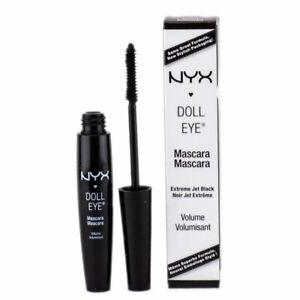 NYX Doll Eye Mascara ( CHOOSE YOUR TYPE!!)(Types: Long Lash, Volume, Waterproof)