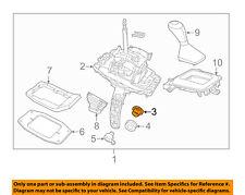 GM OEM Center Console-Shifter Bushing 92191384