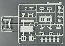 Cyber Hobby 1/35th Scale Sturmhaubitze 42 Ausf G Parts Tree P from Kit No. 6454