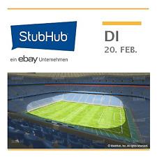 FC Bayern München - Besiktas Tickets - München