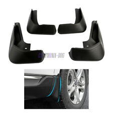 4Pcs Mud Flaps Splash Guard Fender Mudguard For FORD Focus MK III 2012-2016 MK3
