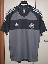 GERMANY 2002/2003 AWAY FOOTBALL SHIRT JERSEY TRIKOT ADIDAS