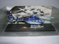 NewRay Eurocopter EC135 / EC 135 Red Bull Hubschrauber Helicopter 1:100