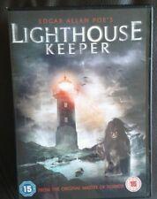 LIGHTHOUSE KEEPER DVD (2017)