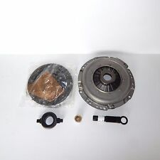 MGB 5 Piece Clutch Kit Plate Disc Heavy Duty Roller Bearing, Tool, Bush 1965-80