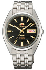 Orient Classic 3 Estrella Reloj Hombre Automático de mujer tagdatum fab0000db9