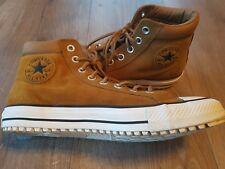 Converse * Sneakers * Leder * beige * Gr 41 * neuwertig
