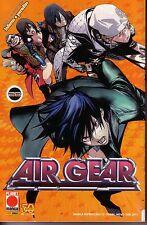Air Gear 28 - Ed. Planet Manga