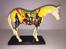 TRAIL OF PAINTED PONIES UNITY RARE/RETIRED 1E/2727