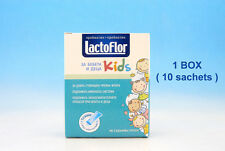 LACTOFLOR KIDS PROBIOTIC Special Formula babies children Colic Lactobacillus