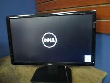 "DELL IN2030MC 20"" WIDESCREEN 1600 X 900 VGA HD WLED LCD DISPLAY MONITOR Grade B"