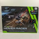 Sky Viper Hover Racer Game Enhanced Battle and Racing Drone Gray - Open Box