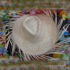 CAPPELLO SOMBRERO PAGLIA SPIAGGIA MARE ESTATE LIDO FESTA PARTY 0c0385e349f7