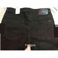 SKINNY JEANS FOR MEN (FATIGUE) SIZE 29
