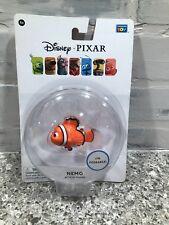 """New Disney Pixar """"Finding Nemo"""" Movie NEMO 3"""" Poseable Action Figure Toy NEW"""