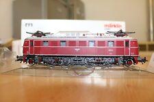 Märklin BR E 19 (8369) H0_Hamo Lokomotive, Zweileiter-Gleichstrom-Systeme