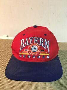 FC Bayern Munchen basketball hat