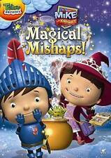 Mike The Knight - Magical Mishaps (Fs)  DVD NEW