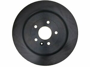Rear AC Delco Brake Rotor fits Ford Explorer 2013-2019 94TMHV