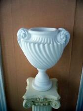 Vase Antique H:45cm en staff( platre armé)@rticle neuf Art Déco Moulage