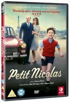 Neuf Petit Nicolas DVD (SODA127)