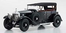 1 18 Kyosho 1929 Rolls Royce Phantom I Black