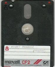 MAXELL 3 Inch CF2 Disc For AMSTRAD PCW & SPECTRUM Computers (e)