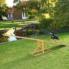 Hundewippe Training Hundesport Agility Wippe Welpenspielzeug Hund 3 m
