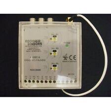 Capacitive Evaluation unit KXA-5-M-3-P-A-MINI Recher KXA5M3PAMINI