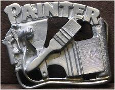 Painter Belt Buckle