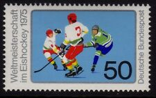 W Germany 1975 Ice Hockey SG 1728 MNH