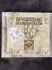 Afrodisiac Sound System - A Handful Of A.S.S. CD Compilation - Mixtape