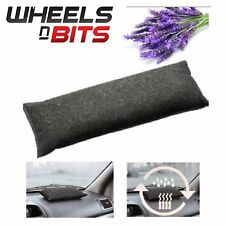 NEW Car Van Truck Bus Window Mist Damp Collector Dehumidifier Lavender Cent 1KG